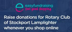 Easyfundraising  On Line Shopping