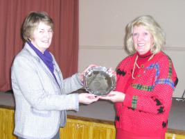 Elgin Salver 2013
