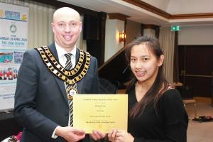 Swindon Young Musician of Year 2020