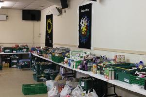 Ellon Foodbank