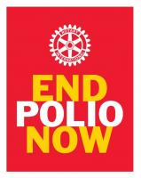 Fill a Plate for Polio