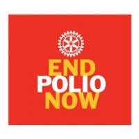 RWB Street Collection for Polio Eradication 20 October