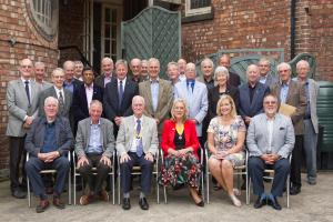 The Rotary Club of Southport Links, 2017 -18
