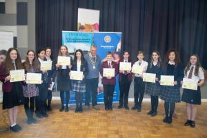 French Speaking Competition
