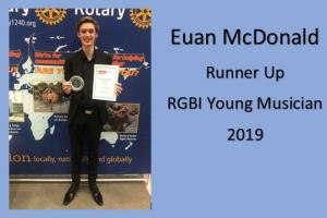 Young Musician National Final 2019