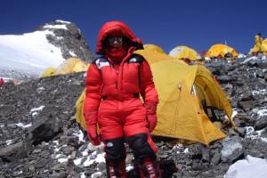 Tales of Everest and other adventures