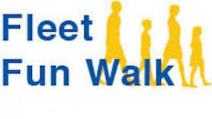FLEET FUN WALK 2020  -  DATE ANNOUNCED!