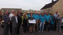 Festival of Transport Check Presentation