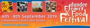 Dundee Food and Flower Festival