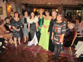 Fundraising Fashion Show & Social Evening