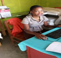 Computers for Tanzania Change Lives