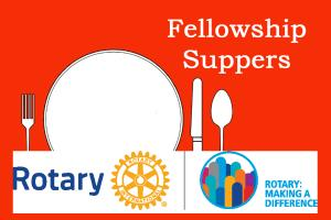 Fellowship Supper - Hosts Wanted?