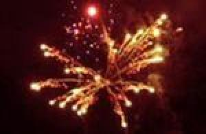 Fireworks Display - Wykenhurst Care Home - HR4 0DZ