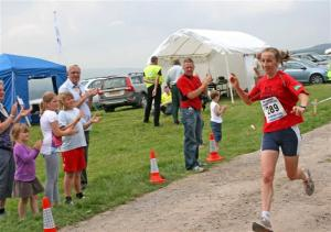 James Herriot Country Trail Run 2011