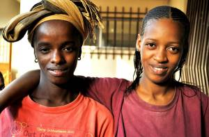 The Freedom from Fistula Foundation