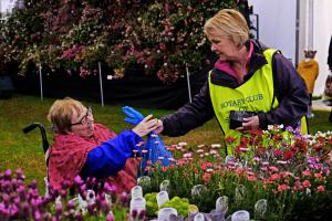 Southport Flowershow 2016