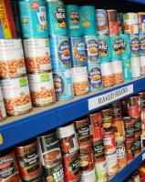 Food Banks – can YOU help?