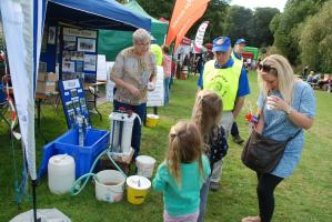 Guisborough Forest Festival