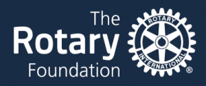 Rtn Robert Macaulay: Rotary Foundation