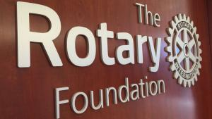 Our Rotary Foundation