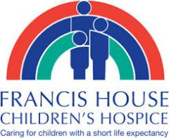 Kate Puc - Francis House Children's Hospice