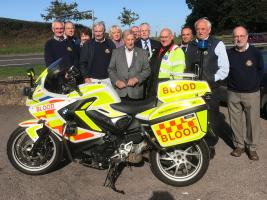 Freewheelers Emergency Voluntary Service