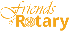 Why Not Become a FRIEND of Blaby Meridian Rotary Club ?