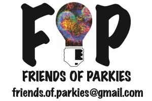 Lunchtime Meeting - 12.45pm - Speaker Ian Bunting from Friends of Parkies