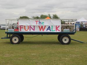 Billericay Fun Walk