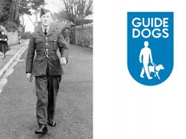 Lunchtime Meeting - 12.45pm - Guide Dogs