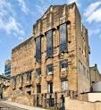 Cristina Gonzalez-Longo: 'Rising From the Ashes, again: some thoughts on the conservation of Mackintosh's Glasgow School of Art'