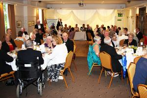Keighley Rotary 84th Charter Anniversary Dinner