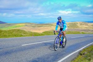 IL Giro Di Pembrokeshire a great success
