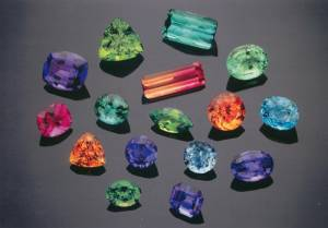 Vic Chapman tells us all about Gemstones
