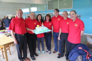 50 Years supporting Colomendy Camp