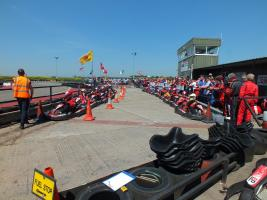 Kart  Racing at Ellough
