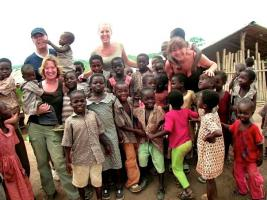 Ali Stone & Friends back from Ghana