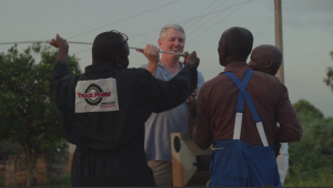 Rotary bringing clean water to rural Ghana