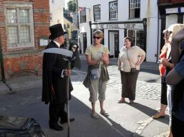 Ghost walk 17 June 2010