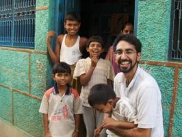 2010: Global Scholar Adeel Iqbal's Blog from Kenya September