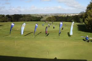 22nd Annual Mayor of Truro's Charity Golf Day,    10 May 2019