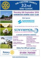 Chiltern Charity Golf Classic