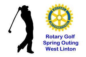 Spring Golf Meeting (West Linton)
