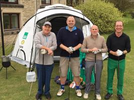 Rotary Charity Golf Day 2017