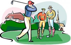 District 1175 Golf Competition 20th September 2019