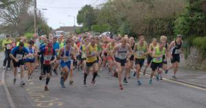 The Great Flat Lode Run - 2013