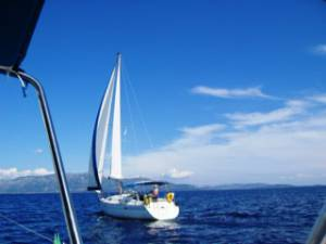 Rotary Sailing in Greece and Turkey 2013/14