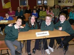 2009 Primary School Quiz