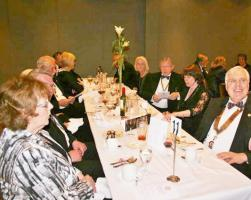 82nd Grimsby Charter Anniversary