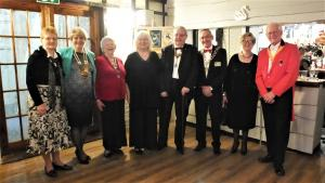 69th Charter Night Friday 16th March 2018
